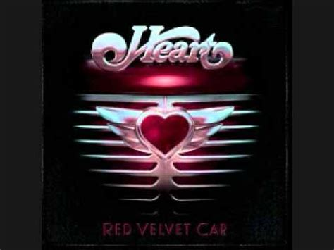 red velvet car red velvet car heart 2010 youtube