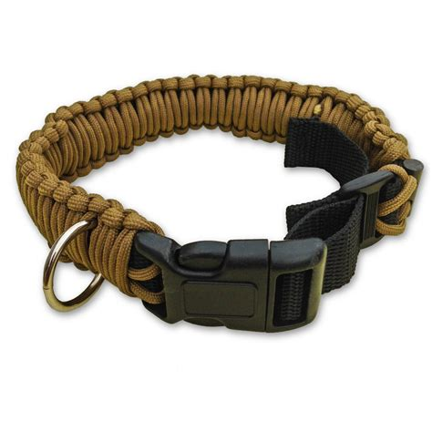 re tactical re factor tactical survival collar