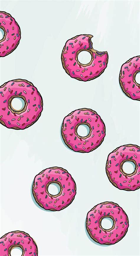 donut background ideas  pinterest