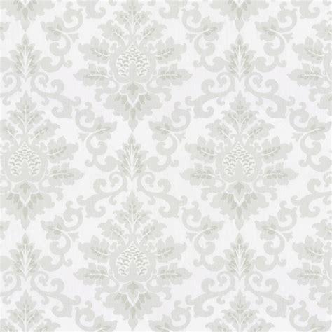 grey damask pattern french gray damask fabric by the yard gray fabric