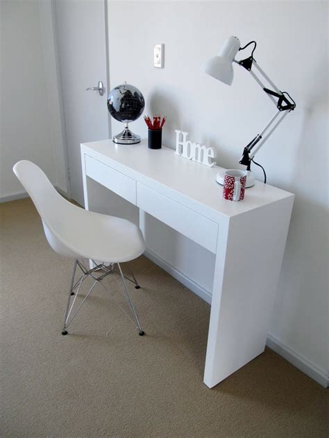 white desk for bedroom desk for bedrooms student desks for home college student