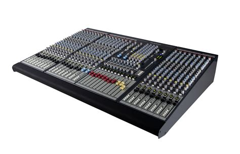 Mixer Allen Heath Gl2800 gl2800 allen heath