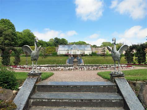 Garden Of Arlington gardens of huxtable farm