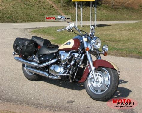 1999 Suzuki Intruder 1500 Suzuki Vl 1500 Lc Intruder 1999 Specs And Photos