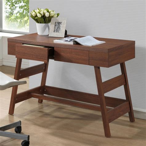 baxton studio trapezoid writing desk 847321026964 upc baxton studio trapezoid sonoma oak