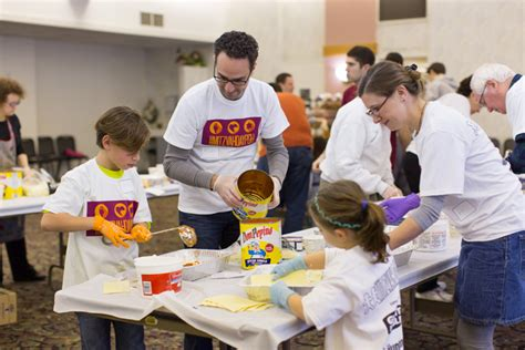 Squirrel Hill Food Pantry by Mitzvah Day A Growing Tradition For Pittsburgh Jews