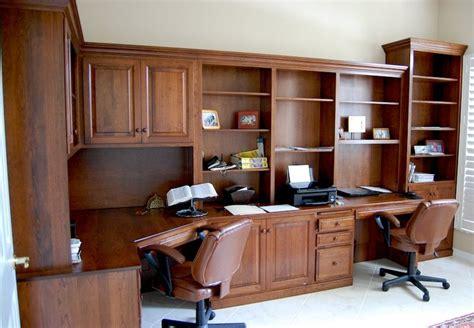 built in office desk built in desk unit haus custom furniture sarasota