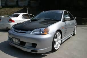 ka99809u civic kit 2001 2003 sedan front fascia kit