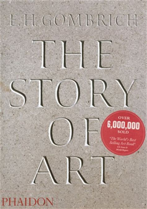 the story of art art phaidon store
