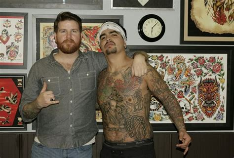 aaron sanchez tattoo aaron food network chef food