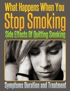What Happens To Your When You Detox From by Nicotine Withdrawal Smokers And The Brain On