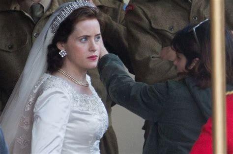 new film queen new series to film queen elizabeth s wedding arabia weddings
