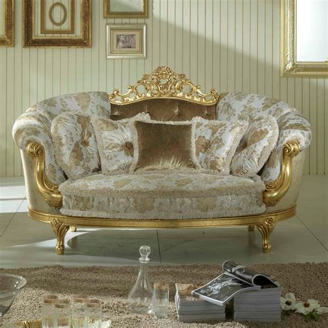 baroque style sofa baroque sofa thecreativescientist com