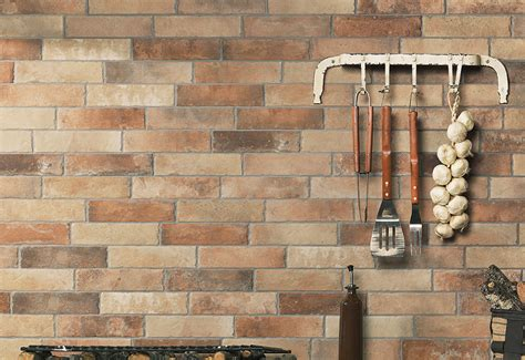 boston brick cottoskin pavimento revestimiento natucer cer 225 mica natural