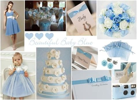 10 awesome wedding colors baby blue and silver images decorations baby blue weddings