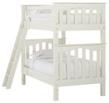 kendall bunk bed kendall bunk bed bunk beds by pottery barn