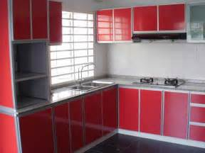 Cabinet decor ating decor design exclusive decor aluminium kitchen