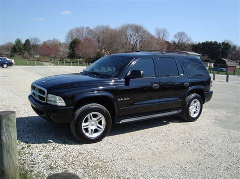 2002 dodge durango mpg 302 found