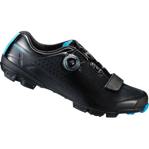 spd shoes wiggle au shimano xc7 carbon mtb spd shoes