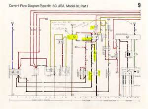 cd coil wiring diagram pelican parts technical bbs