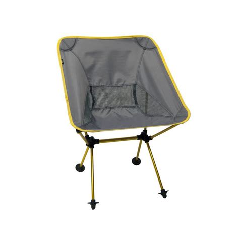 Joey Chair by Travel Chair Joey Cing Chair Yellow
