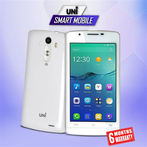 buy uni smart mobile    price  india  naaptolcom