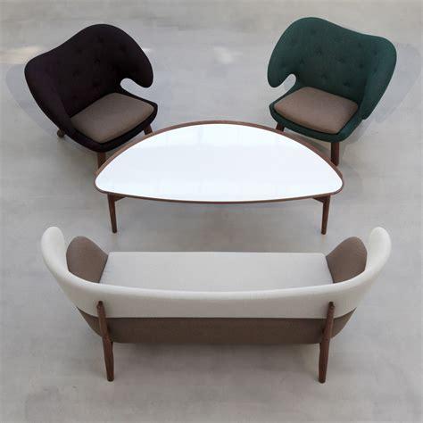 finn juhl sofa baker baker sofa and cocktail table by finn juhl vliving