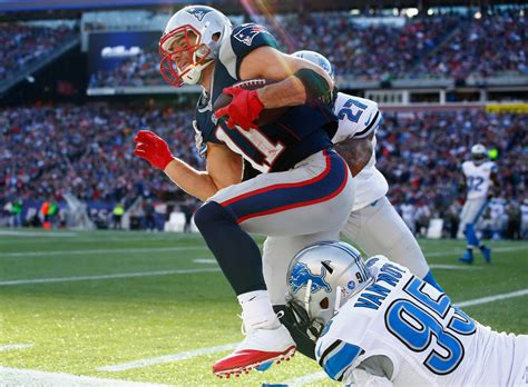 new england patriots l julian edelman photos photos detroit lions v new england