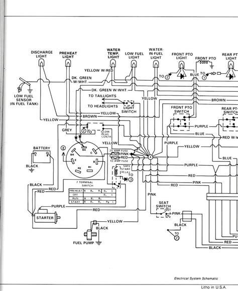 Case Ih Stx 450 Wiring Diagram Wiring Diagram