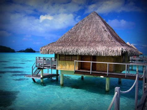bungalow vacation bungalows in bora bora smart travel guide
