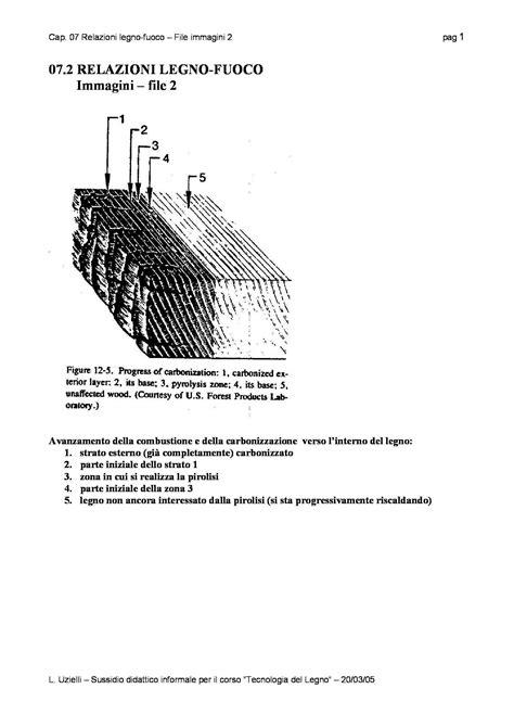 tecnologia legno dispense alterazioni e protezione legno dispense