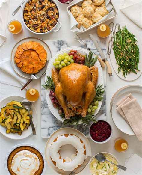 7 New Ideas For Thanksgiving Dinner by How To Eat Healthy On Thanksgiving Stylecaster