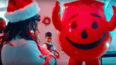 lil jon teams    kool aid man    christmas rap nerdist