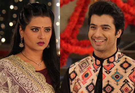 kasam tere pyaar ki imegs colors tv oh no tanuja to hide a major truth from everyone in