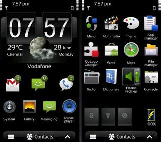 themes nokia best top 10 beautiful themes for nokia c5 03 nokia c5 03