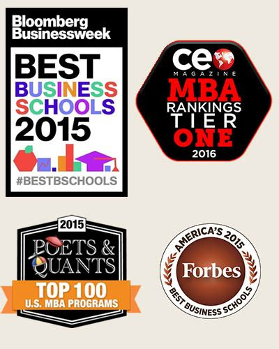 Top Accredited Mba Programs by Accreditation Rankings Willamette Mba Willamette