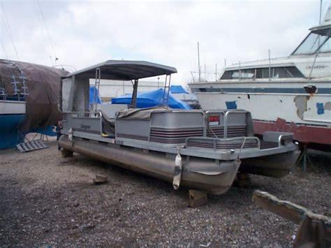 old pontoons sale our old pontoon boat boats pinterest