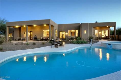 Luxury Homes Tucson Az Tucson Luxury Homes By Area Subdivision Price