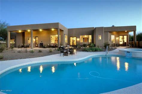 luxury homes tucson az tucson luxury homes by area subdivision price