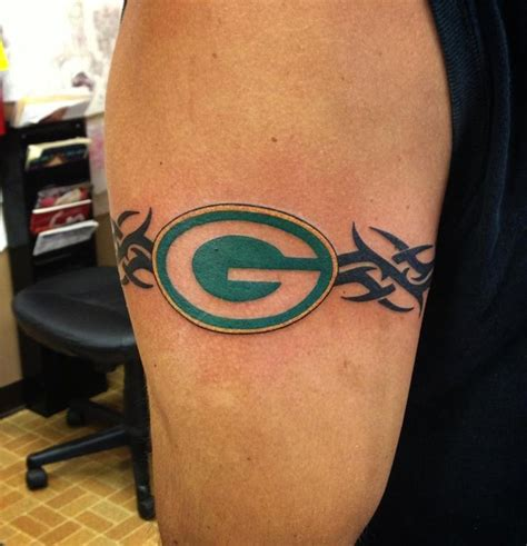 tattoo shops green bay 20 best green bay packers s images on