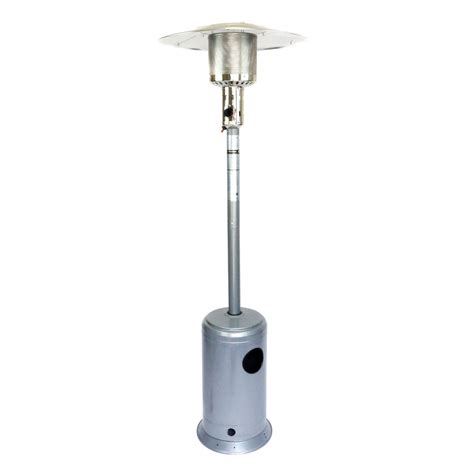Free Standing 12kw Outdoor Gas Patio Heater C W Hose Free Standing Patio Heater