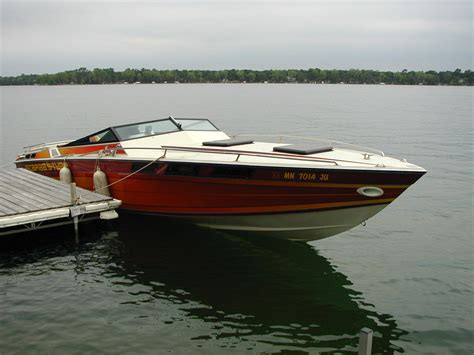 wellcraft deck boat wellcraft scarab 300 flat deck 1978 for sale for 11 000