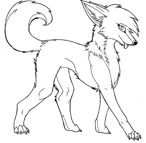 Fox Coloring Pages snow fox coloring pages