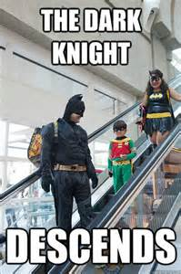 The Dark Knight Memes - funniest memes of the week romney bane super cool ski