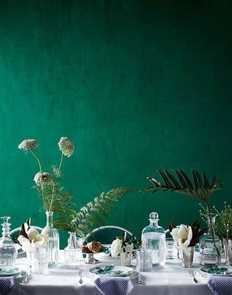 Bedroom Design Green - 7 ways to create green color interior design