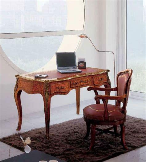 klassische schreibtische schreibtisch mit feinen oberfl 228 chen ideal f 252 r klassische