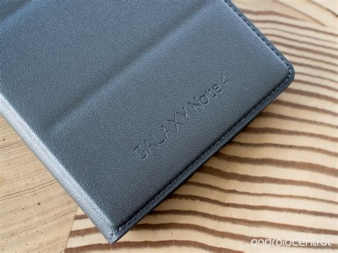 Flip Cover View Samsung Note 4 samsung s view flip cover for the galaxy note 4 android