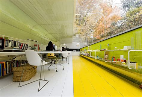 creative office design best exles of creative inspiring office designs