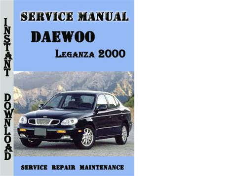 free online auto service manuals 1999 daewoo leganza parental controls free full download of 2000 daewoo leganza repair manual download pdf 2000 daewoo leganza