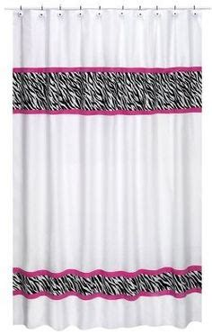 1000 ideas about zebra curtains on pinterest pink zebra 1000 images about bathroom decor ideas pink and black